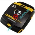 LifePak CR Plus AED Automatic-0