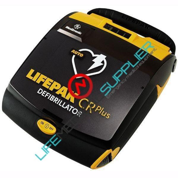 LifePak CR Plus AED Automatic-0
