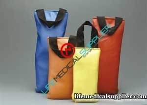 "Sand Bag ""Sandy Handy"" 10 Lbs. Blue Color 0390-0"