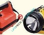 Litebox standard system rechargable Ref: 001-45117-0