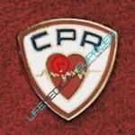 Uniform Pin Certified CPR Ref: 001-X361-0