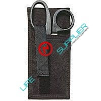 SEARCH-TECH holster set - black - Ref: 004- 2200-0