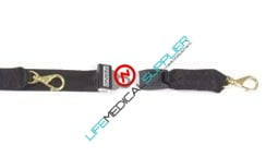 Ferno straps set of 3 for Backboard 2 pieces 5'-0