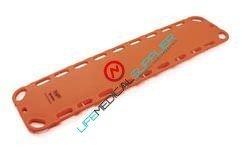 """Ferno Najo Sports backboard 10 pins 20"""" Width 80 length-4165"""