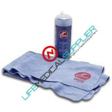 "Cool Towel 17"" x 13"" - Small Ref: 404- 922-11256-0"
