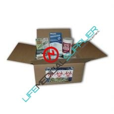 Bulk Pandemic Flu Kit With Supplies-0