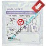 Pediatric STAT PADZ II Zoll-1300