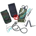 EMI Quick Response holster set with tools-0