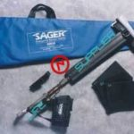 Sager unilateral traction splint S-301-0
