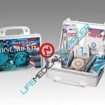 Ready Intermediate First Aid w/Supplies-0
