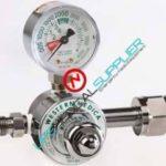 Western Oxygen regulator Preset 50 psi M1A-540-P-0