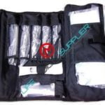 Fiber optic Intubation Kit with supplies 8-1050-95-1409