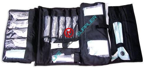 Fiber optic Intubation Kit with supplies 8-1050-95-1409
