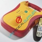 DefibTech Stand alone training AED defibrillator-0
