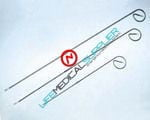 FLEXI-SLIP Rusch 6 FR Stylette 20/box 505201-0
