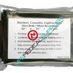 Rothco Combat casualty blanket 9070-0