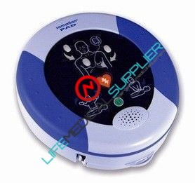 HEARTSINE Samaritan PAD AED defibrillator-0