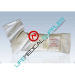 "Ciivilian White Emergency bandage 4"" FCP03-0"