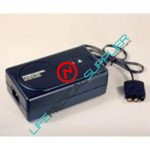 Battery charger for LIFEPAK 500 rechargeable SLA battery pak-0