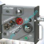 Autovent 4000 transport ventilator w/ alarms L763-0