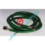 Oxygen hose 6' w/Diss female fittings for Autovent 2000/3000-0