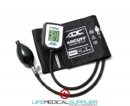 ADC E-sphy Digital Pocket Aneroid Sphyg Child 7002C-0