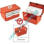 Trauma Box 2273 Flambeau-0