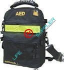 Lifeline AED soft carrying case-0