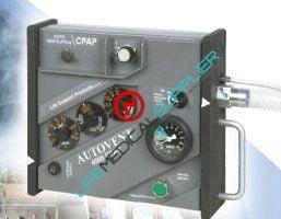 Autovent 4000 basic transport Ventilator w/CPAP -0