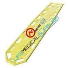BAK-PAK™ ULTRA Long Spine board w/straps EP99-5016