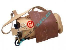 TEXAS R.I.T. BAG Model 886 -Contents not included.--0