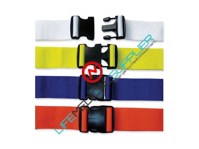 Set of Four Color Coded Straps for Pedi-Lite-0