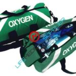 Oxygen Roll Bag Cordura® Nylon --0