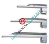 GreenLine® Wisconsin laryngoscope Blade #4-0