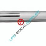 GreenLine® Whitehead laryngoscope Blade #3-0