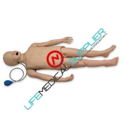 Basic Child CRiSis™ Manikin-0