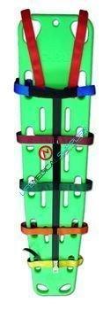 Nylon Multi-Colored Body Strap System 12 points-0