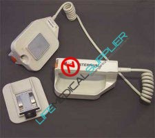 External paddles water resistant Heartstart Mrx-0