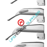 GreenLine® type American IV Blade #2-0