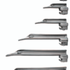 "GreenLine® Miller ""G"" Profile laryngoscope Blade #0-0"
