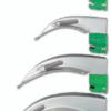 Fiber optic Disposable MAC blade #4 20/Box-0