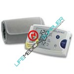 Digital blood pressue monitor quick response-0