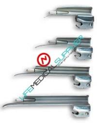 Wis-Hipple laryngoscope Blade 00 Premature-0