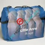 Little Anne™ 4-Pack w/carrying case-0