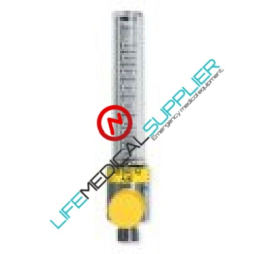 Air flowmeter Soft touch 15 lpm 1/8 FNPT-0
