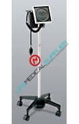 WA Tycos Mobile Aneroid blood pressure 7670-03-0