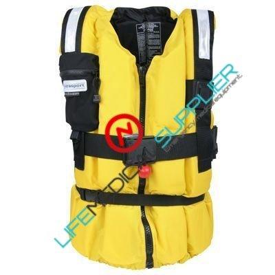 Swiftwater Ranger Vest - (S-M-L-XL-)-0