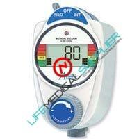 Digital Vacuum regulator 0-300 mmHg continuos-0