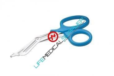 "ADC Medicut™ Shears 7 1/4"" Blue-0"