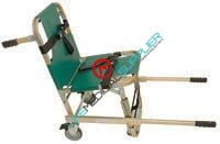 Evacuation Chair w/extended handles JSA-800-EHW-0